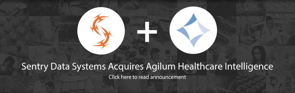 Today, Sentry Data Systems, Inc. announced its acquisition of Nashville-based Agilum Healthcare Intelligence.