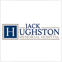 Jack Hughston Memorial Hospital
