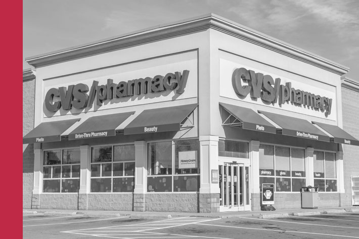 CVS Concessions to Sentry