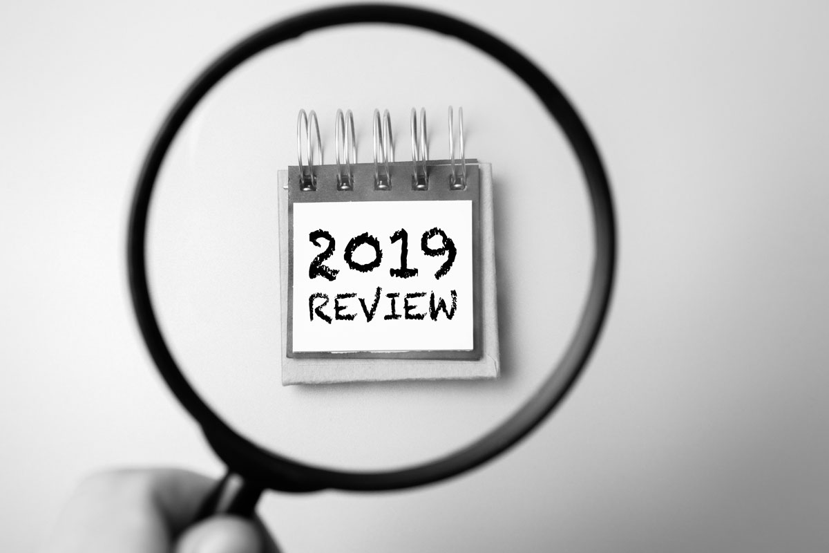 20191227 2019 340Buzz Year in Review - 2019 year in review: 340B in the spotlight