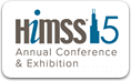 See another side of Sentry at the HIMSS15 Annual Conference