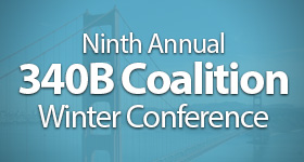 Sentry Exhibits Audit-Ready Solutions at 340B Coalition Winter Conference