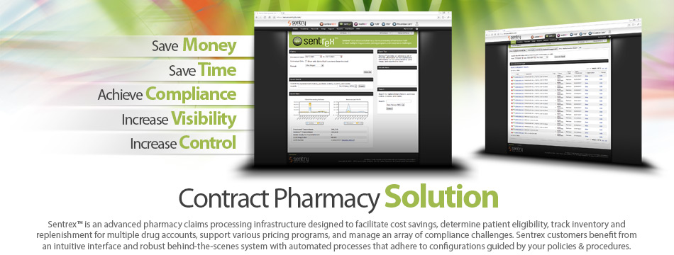 Pharmacy Transaction Processing